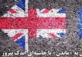 انگلیس همگرایی سیاسی و فرهنگی با اتحادیه اروپا را نمیپذیرد