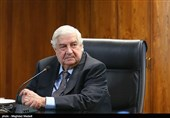 Syria to Abide By De-Escalation Plan: FM Muallem
