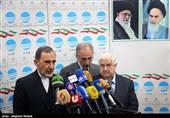 ولایتی: مفاوضات کازاخستان تحظى بأهمیة کبیرة