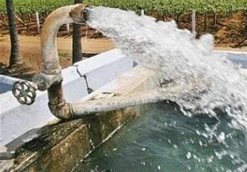 سطح آبهای زیر زمینی نیمی از دشتهای استان بوشهر کاهش یافت