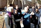 بازدید از شیخ صفی