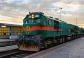 ساری| پیش فروش بلیت قطارهای نوروزی در راه آهن شمال آغاز شد