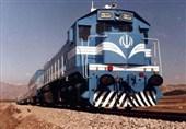 حرکت قطار همدان ـ تهران همه روزه انجام میشود