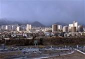 هوای تهران همچنان «قابل قبول» است