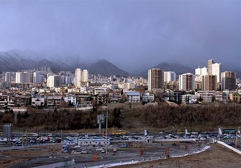 135 روز هوای سالم در تهران