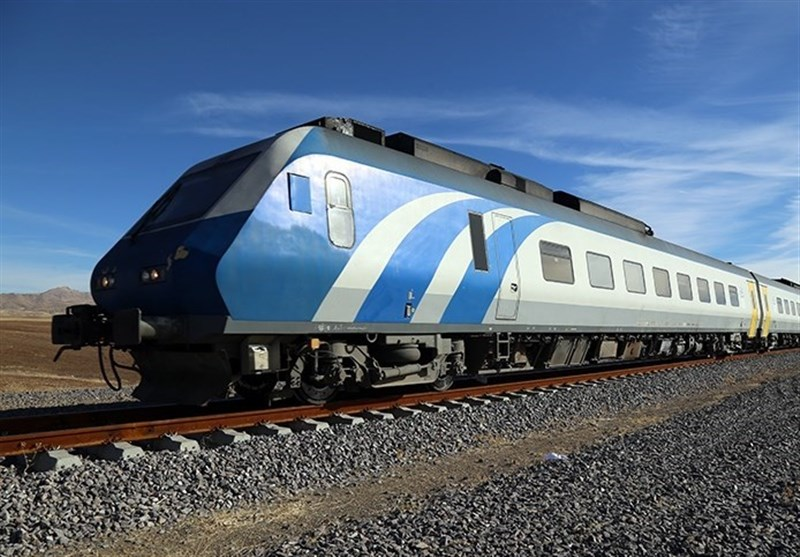 Iran, Italy in Talks on Financing Two Rail Projects: Official