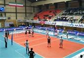 مسابقات والیبال امیدهای آسیا به صورت زنده از صدا و سیما پخش میشود