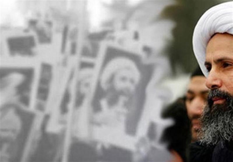 Rally Held in Saudi Arabia to Mark Sheikh Nimr Execution