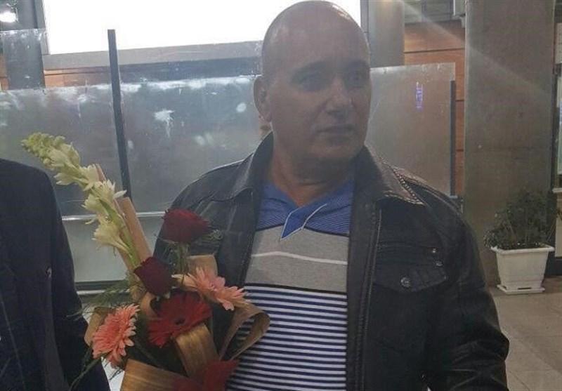 Boxing Coach Barbaro Fernandez Jimenez Arrives in Iran