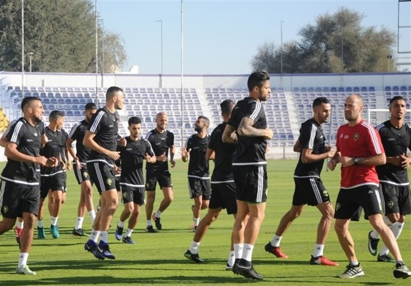 Iran, Morocco Friendly Match Called Off