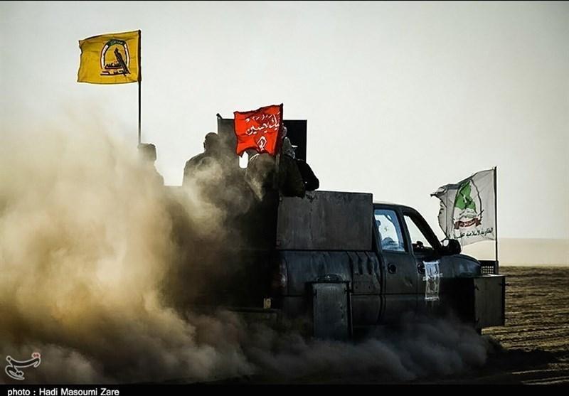 عراقی فوج کا موصل میں ڈرون حملہ، 20 داعشی دہشت گرد ہلاک
