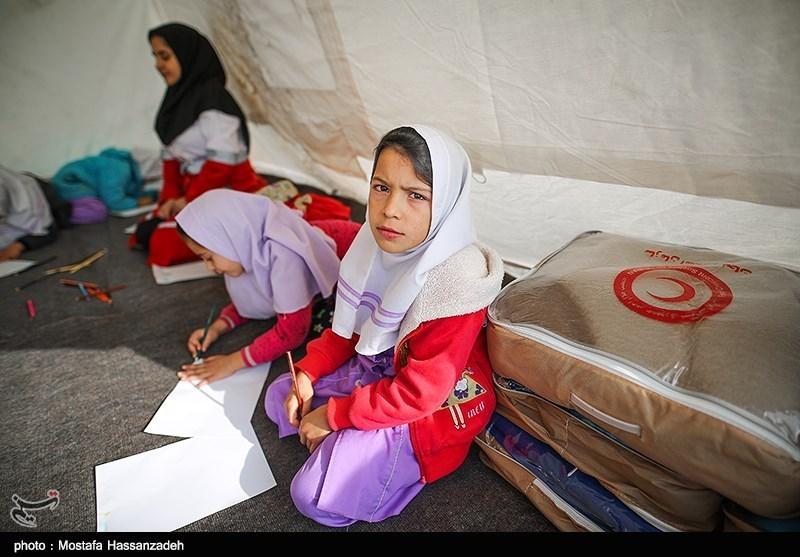 مانور سراسری زلزله در 2572 آموزشگاه استان اردبیل اجرا میشود
