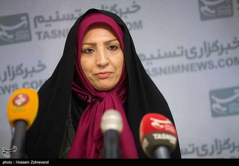 گلستان جعفریان خاطرات اولین زن اسیر ایرانی را نوشت