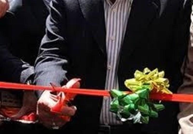 4 پروژه در دهه فجر در بانه به بهرهبرداری میرسد