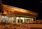فرودگاه همدان