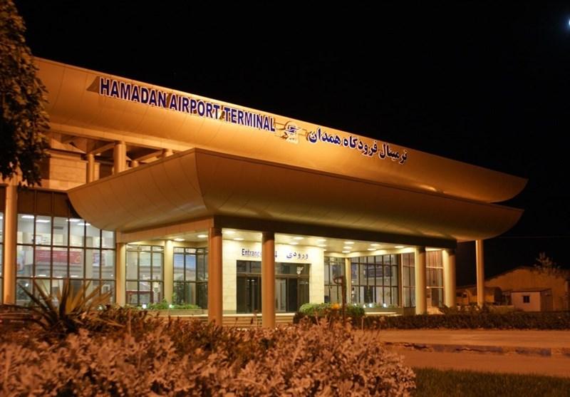 پروازهای همدان - تهران فقط با 30 درصد ظرفیت انجام میشود