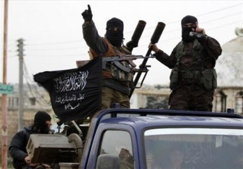 "أنقرة تصنف رسمیا ""النصرة"" و""داعش"" کجماعتین إرهابیتین"