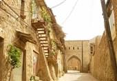 روستای تاریخی قلات
