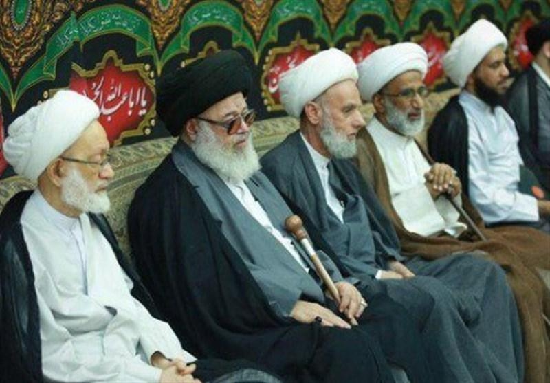 علماء البحرین: یناشدون الضمائر الحیة رفع الصوت عالیا حیال الحصار على الدراز