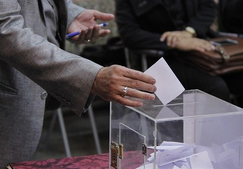حضور سلطانیفر در مجمع انتخاباتی فدراسیون کاراته/ پناهی به نفع ناظریان انصراف داد+عکس