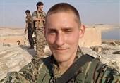 یک تبعه انگلیس در سوریه کشته شد