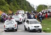 شورش در زندان برزیل