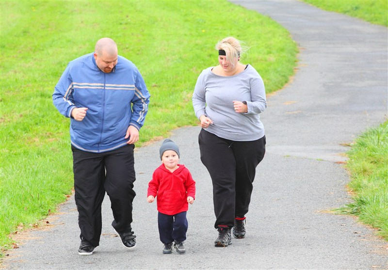 Obesity Could Be Linked to Early Childhood Behavior