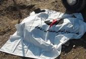 کشف جسد فاسد شده یک مرد در ارتفاعات دربند
