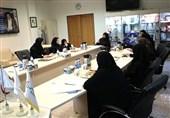 کمیسیون زنان و ورزش کمیته ملی پارالمپیک