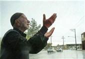 باران در بشرویه