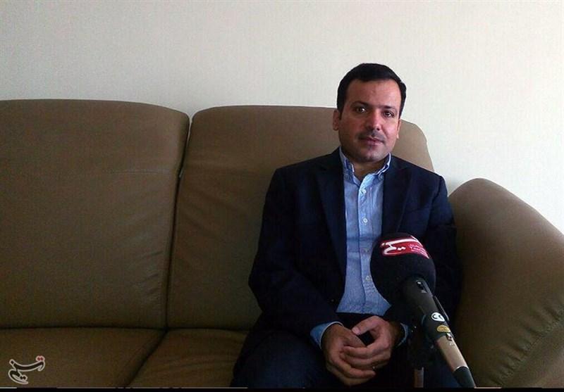 رئیس برلمان کردستان العراق یؤکد عدم قانونیة رئاسة البارزانی للإقلیم