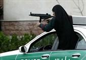 محافظ زن