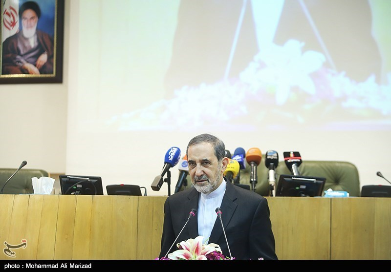 Iran Resolved to Continue Supporting Resistance Front: Velayati