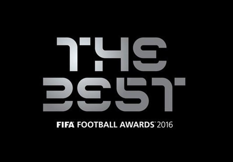 جایزه بهترین فیفا