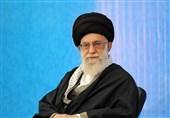 امام خامنهای درگذشت برادرِ امیر دریابان شمخانی را تسلیت گفتند