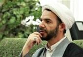 حجت الاسلام خلیلی