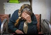 سمنان  مادر شهیدان تورانیان به فرزندان شهیدش پیوست