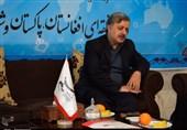 کاظم کاظمی در تسنیم8