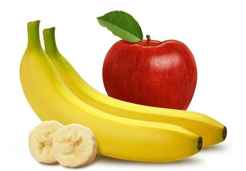 سیب موز