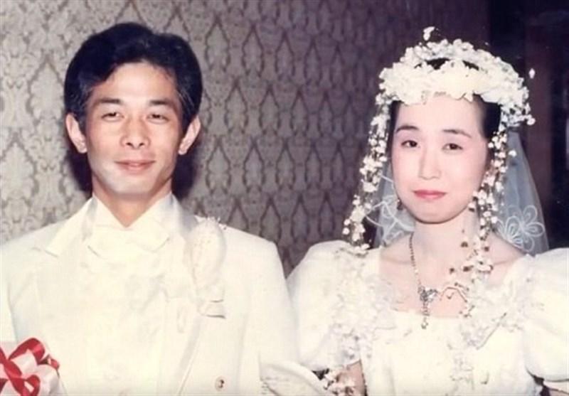 مردی بعد از ۲۰ سال قهر با همسرش صحبت کرد