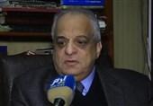 وکیل مصری