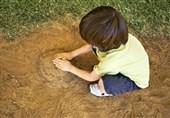 خاک بازی