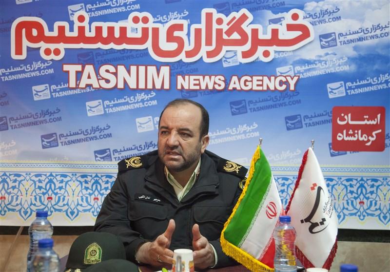 باند کپی3000 کارت بانکی شهروندان کرمانشاهی دستگیر شد