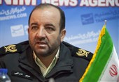 Security Prevailing in Quake-Hit Areas in Western Iran: Commander
