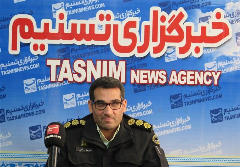 همکاری مراکز علمی با پلیس برای فرهنگسازی مقابله با اعتیاد در استان مرکزی افزایش یابد