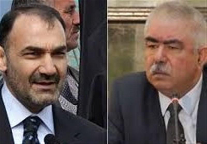 برکناری والی بلخ و تلاش ریاست جمهوری افغانستان برای معامله با ژنرال «دوستم»