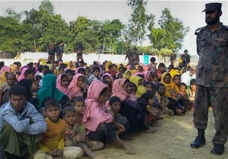 'Alarming' Surge in Rohingya Refugees in Bangladesh: UNHCR
