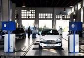 معاینه فنی ویژه تهران برای اخذ طرح ترافیک 97