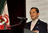 سفیر ایران در اوکراین/بهشتی