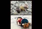 آیلان کودک روهینگیایی